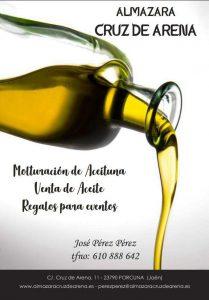venta de aceite de oliva en cordoba